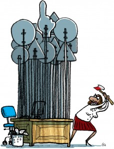 regler på jobbet, working rules, Danske Kommuner, Gitte Skov, gs