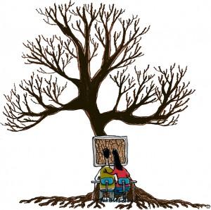 stamtræ, arkiv, gitte skov, Gs